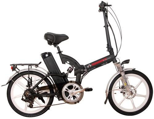 אופניים חשמליות |Smart Bike Premium | אופניים עם סוללה 36V | אופניים חשמליים