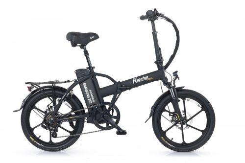 Kalofun LUXURY |קל אופן פלוס | אופניים חשמליים
