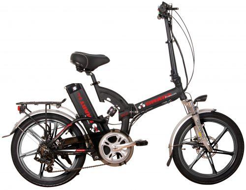 אופניים חשמליות | Smart Bike | אופניים עם סוללה 48V | אופניי סמארט