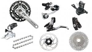 תיקון אופניים חשמליות