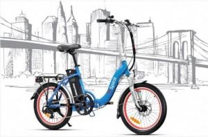 אופניים חשמליות ספיריט | אופניים חשמליות 36v | אופני spirit