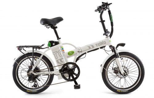 אופניים חשמליות גרין בייק טורו תל אביב | אופניים חשמליות 36 וולט | greenbike toro 36v