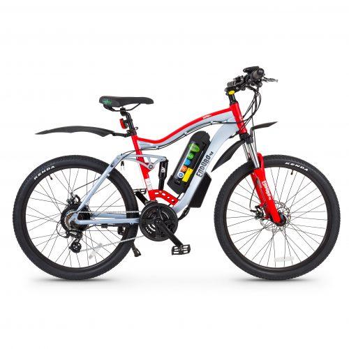אופניים חשמליים ENDURO 48V | אופניים חשמליות 48 וולט | אופניים חשמליים מומלצים | אופניים חשמליים המלצות | מחיר אופניים חשמליות