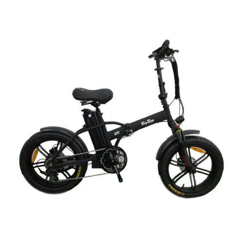 אופניים חשמליות 48 וולט | Big boy 48v