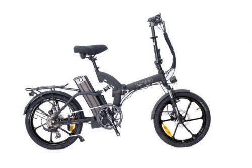 Typhoon 48v | אופניים חשמליות שיכוך מלא | אופניים חשמליות 48 וולט