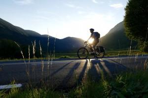 הימנעות מתאונה עם אופניים חשמליות