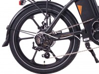 Rear-wheel-with-rear-fork