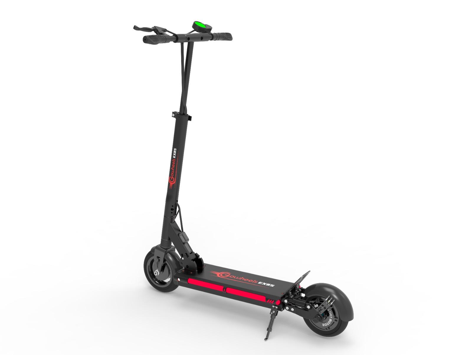 קורקינט חשמלי - Gowheels EX8S 48V