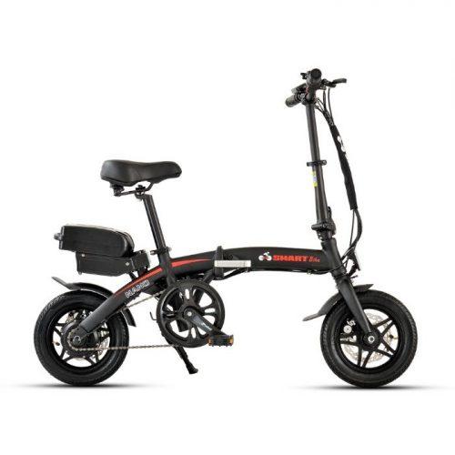 אופניים חשמליות 12 אינץ' | SMART BIKE NANO | 36 וולט | אופניים חשמליים
