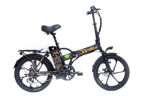 אופניים חשמליים טורו גרין בייק