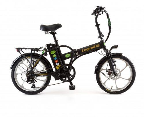אופניים חשמליים Green Bike LEGEND HD 48V | אופניים חשמליות 48 וולט | אופניים חשמליים מומלצים | אופניים חשמליים המלצות | מחיר אופניים חשמליות