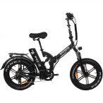 אופניים חשמליים     EXTREME Power 48V/21A