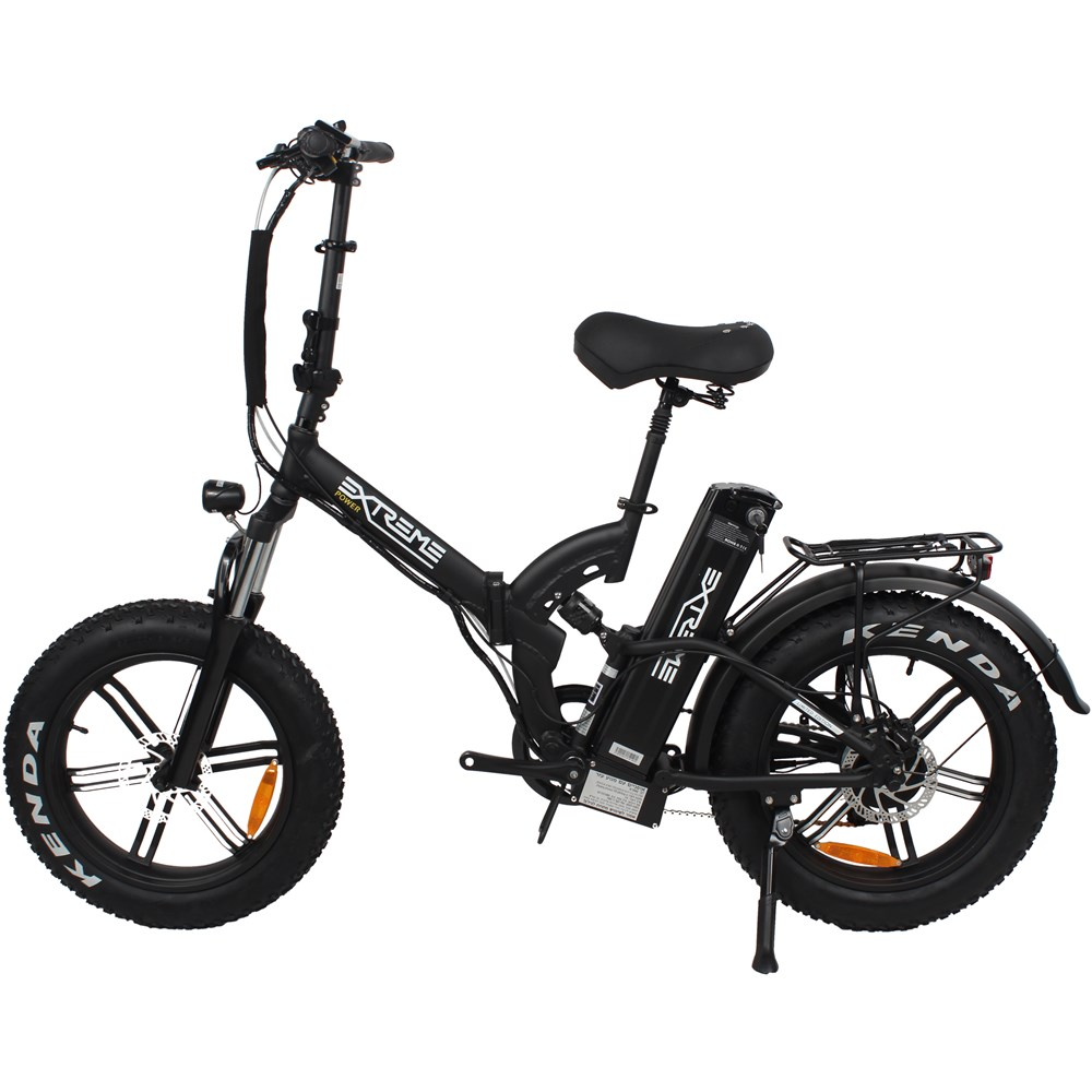 אופניים חשמליים | | EXTREME Power 48V/21A