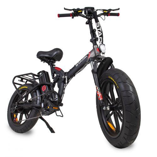 APEX STARK 48V אופניים חשמליים