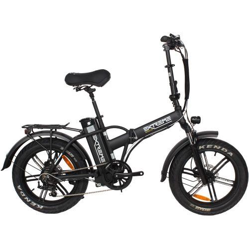 אופניים חשמליים אקסטרים פאוור