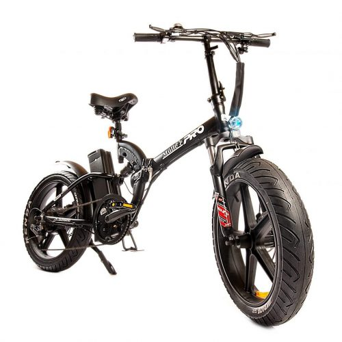 אופניים חשמליים BMX MULLER פאט 48V